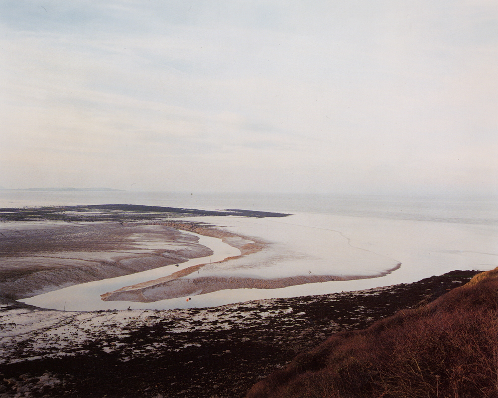 Clevedon Blind Yeo, 16 January 2000, rising tide