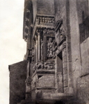 Profile of the Doorway, St. Trophime, Arles